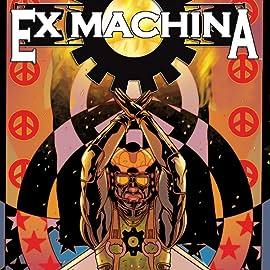 Ex Machina: March to War