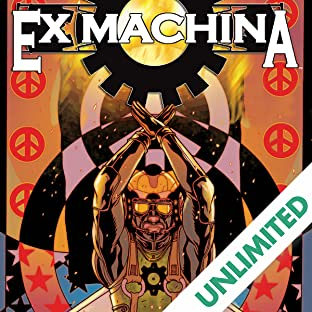 Ex Machina: March to War