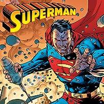 Superman: For Tomorrow