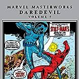 Daredevil Masterworks Vol. 7