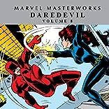 Daredevil Masterworks Vol. 8