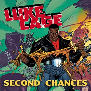 Luke Cage: Second Chances