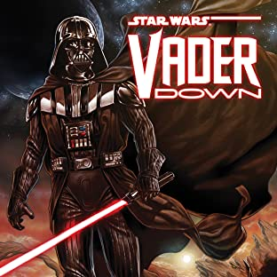Star Wars: Vader Down