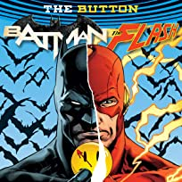 Batman/The Flash: The Button