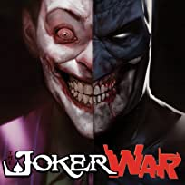 Batman: The Joker War
