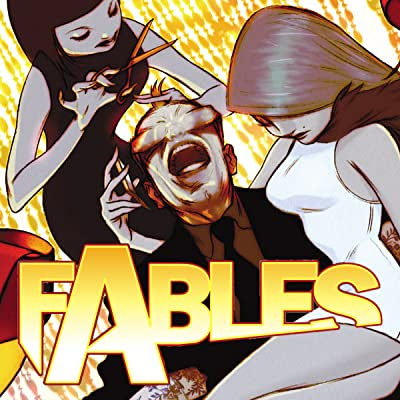 Fables: Homelands