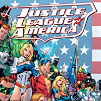 JLA: The Tornado's Path