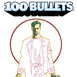 100 Bullets: Split Second Chance
