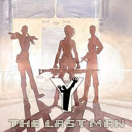 Y: The Last Man: Safeworld