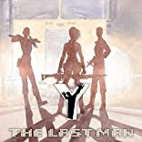 Y: The Last Man: Safeworld