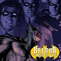 Batman: The Widening Gyre