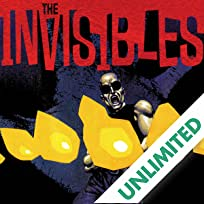The Invisibles: Apocalipstick
