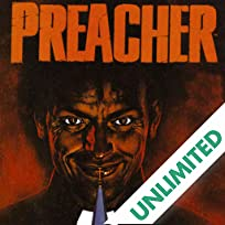 Preacher: Gone to Texas