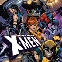 X-Men: Decimation