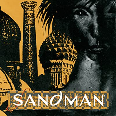 Sandman: Fables and Reflections