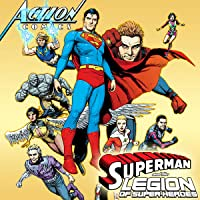 Superman: Superman and the Legion of Super-Heroes