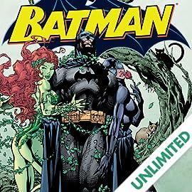 Batman Hush Comics By Comixology