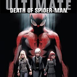 Marvel: Death of Spider-Man