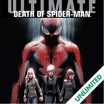 Marvel: Death of Spider-Man