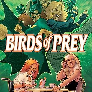 Birds of Prey: Club Kids