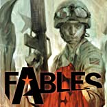 Fables: Sons of Empire