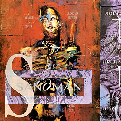 Sandman: Brief Lives