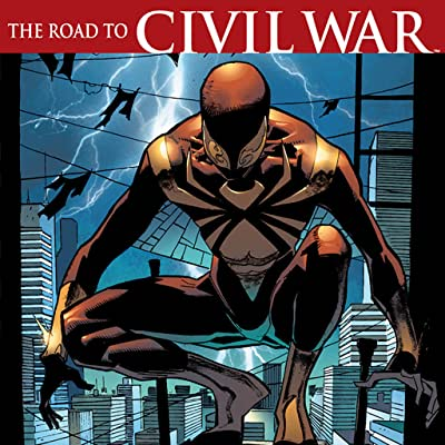 Civil War: The Road to Civil War