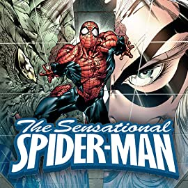 Spider-Man: Unmasked