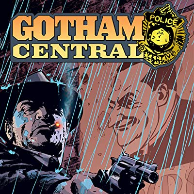 Gotham Central: Unresolved Targets