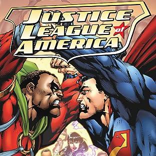 JLA: When Worlds Collide