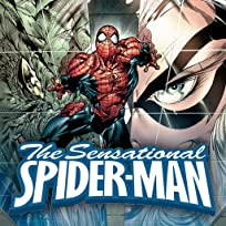 Sensational Spider-Man: Back in Black