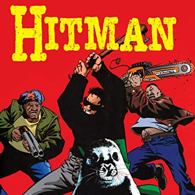 Hitman: Local Heroes