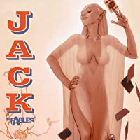 Jack of Fables: Jack of Hearts