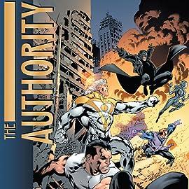 The Authority: Harsh Realities