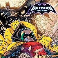 Batman: Batman Must Die