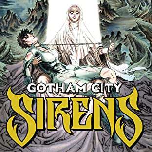 Gotham City Sirens: Songs of the Sirens