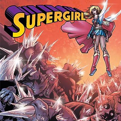 Supergirl: Identity