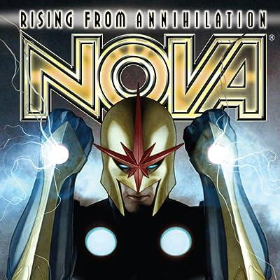 Nova: Knowhere