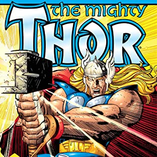 Thor: Gods and Men