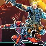 Cable/Deadpool: Bossom Buddies