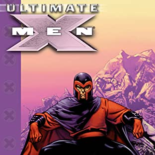 Ultimate X-Men: Magnetic North