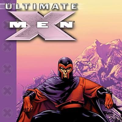 Ultimate X-Men: Magnetic North