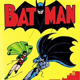 Batman: Classic