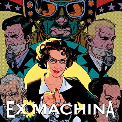 Ex Machina: Term Limits