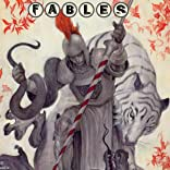 Fables: The Good Prince