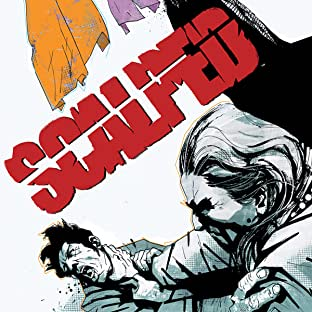 Scalped: The Gravel In Your Guts
