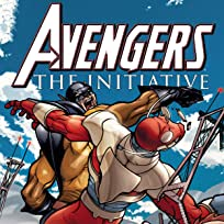 Avengers: The Initiative - Killed In Action