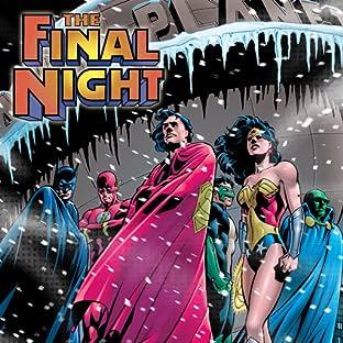 DC Universe: Final Night