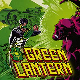Green Lantern: A New Dawn