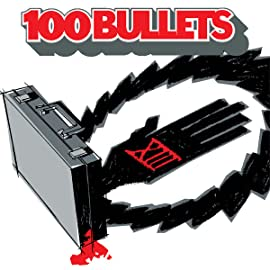 100 Bullets: Six Feet Under the Gun